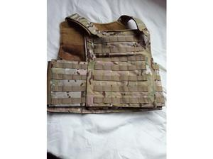 viper multicam plate carrier for airsoft in Brentwood