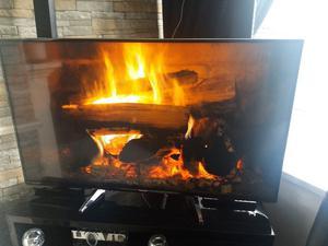 """55"""" panasonic 4k uhd hdr smart television as new"""