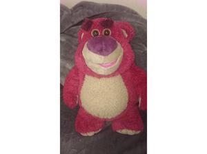 Disney toy story talking lotso bear in Swansea