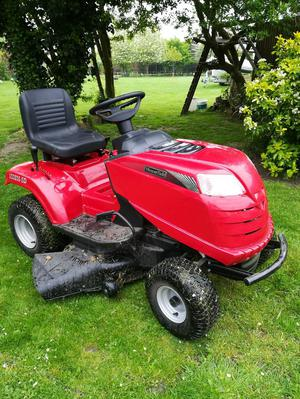 Mountfield M SD Lawn Tractor