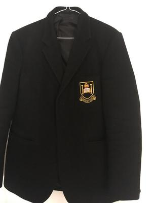 RBAI School Blazer