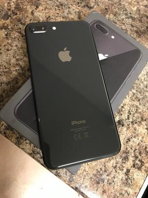 Apple iPhone 8 Plus 64gb unlocked