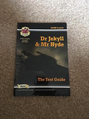 Dr Jekyll and mr Hyde revision guide