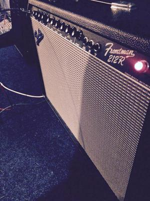 Fender Frontman 212r 100w guitar amp