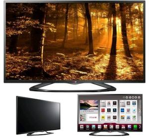 """LG 42""""full hd Smart Wifi LED TV (free delivery)"""