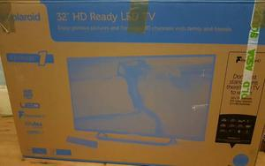 Polaroid TV 32 HD Ready LED TV ONLY FOR PARTS.