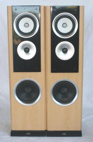 Tdl nucleus 4 hifi loudspeakers   Posot Class