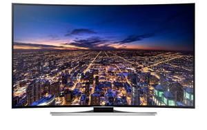 "55"" Samsung Curve 3D 4K Smart TV in the box as new"