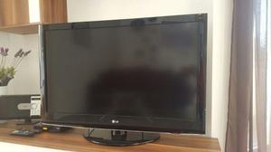 """LG 32"""" Full Hd tv with Freeview hdmi excellent condition"""