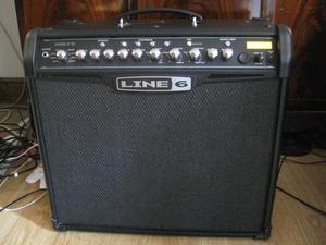 Line 6 Spider Guitar Amps