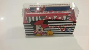 Minnie mouse gift set