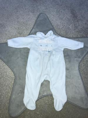 Baby Boys Spanish Clothing - CoCo