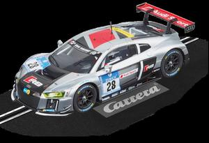 "Carrera Evolution  Audi R8 LMS ""Audi Sport Team No.28"""