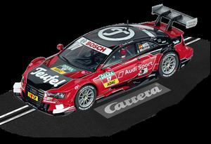 "Carrera Evolution  Audi RS5 DTM ""M Molina No.17"""
