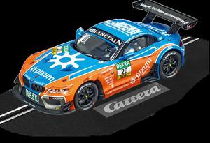 "Carrera Evolution  BMW Z4 GT3 ""Schubert Motorsport"
