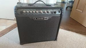 Line 6 Spider Amplifier