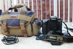 Nikon F5 Body only