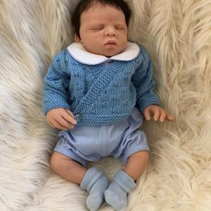 Reborn Silicone - Lullaby Babies - Soft Body