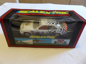 Scalextric BMW 318i - C462