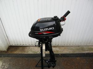 Suzuki DF 2.5 4 Stroke Outboard Engine