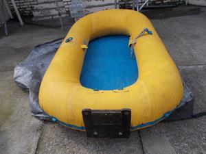 inflatable boat dinghy