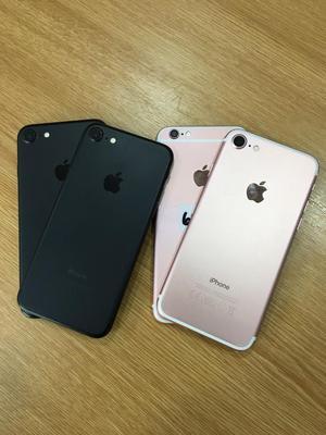 iphone 7 32gb black & rose gold Unlock Allnetwork Pick up