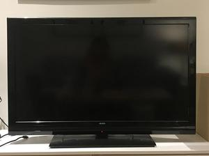 40inch Bush LCDF Full HD p Digital Freeview LCD TV(free HDMI cable &no remoter)
