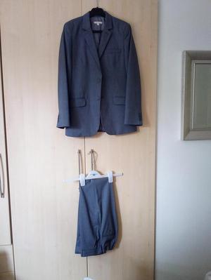 Boy's Prom/wedding suit (age 12), shirts & tie