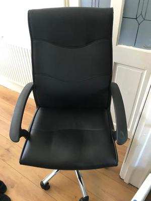 Leather Computer/ office chair