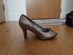 Loads of shoes for sale. New and Used