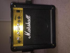 Marshall MG10CD guitar amp
