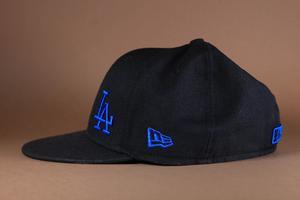 Rare New Era LA cap 55.8cm