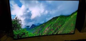 "Samsung UE55HU"" Curved 4K Ultra HD Smart Freeview Freesat HD LED"