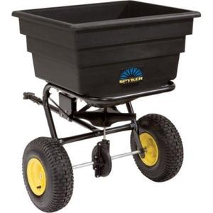 Spreader P Tow-Behind 175LB PRO SERIES COMMERCIAL
