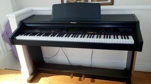 Technics digital piano for sale