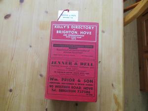 Kellys Directory