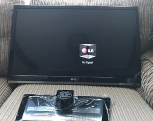 "LG LS570T 32"" smart tv"