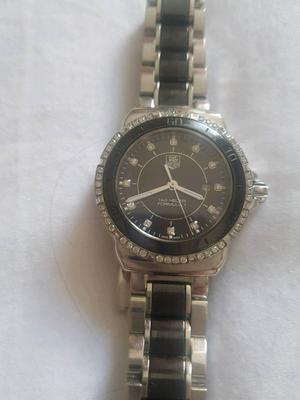 Ingersoll Diamond Encrusted Watch