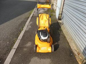 Lawn Mower Self Propelled