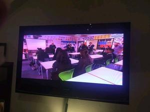 Samsung 50 inch lcd tv