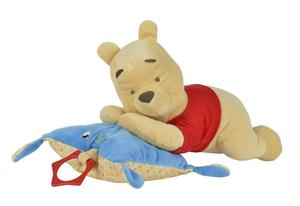 """Simba  """"Disney Winnie The Pooh Musical Pull Toy"""