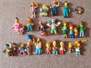 The Simpsons memorabilia
