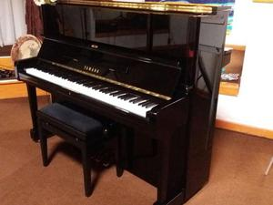 Yamaha UX1 Upright Piano