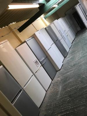 Fridgefreezers lots al appliances ring best prices in town