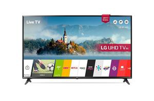 """LG 60UJ630V - 60"""" UJ630V LED TV - 60"""" 4K Ultra HD LED TV"""
