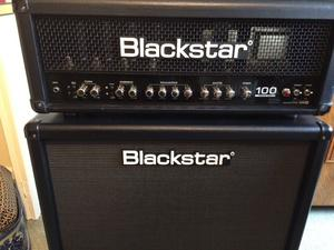 Amp and Cab For sale