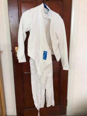 Fencing kit for  year old boy