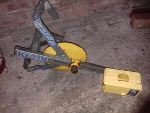 Hitch lock and wheel clamp