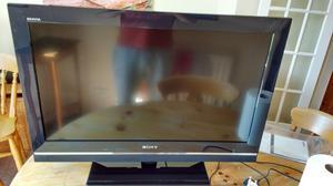 Sony Bravia KDL-32Vp HD LCD TV