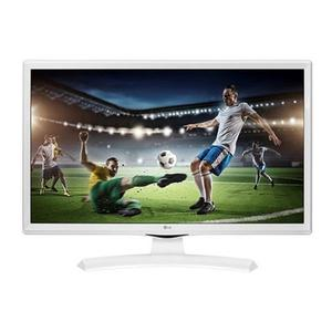 "BB S Television LG 24TK410V-WZ 24"" HD LED White"